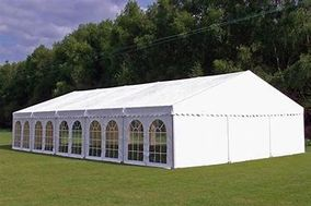 First Class Marquee & Tent Hire