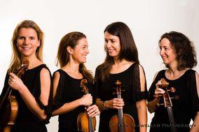 Saffron Strings