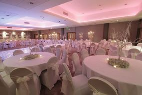 Opulence Wedding and Event Planning