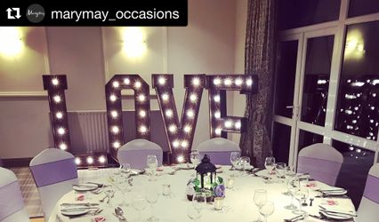 Mary May Occasions