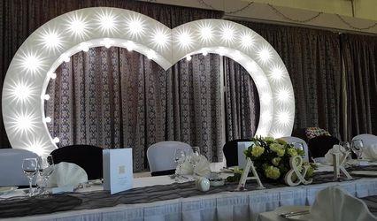 Light up your Venue
