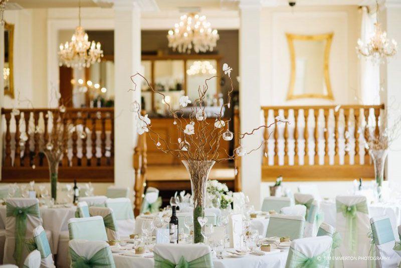 West Tower wedding venue 6