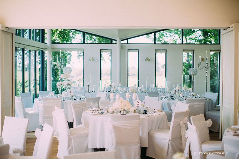 West Tower wedding venue 8