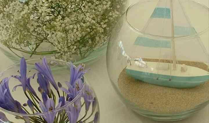 George Mackay Flowers