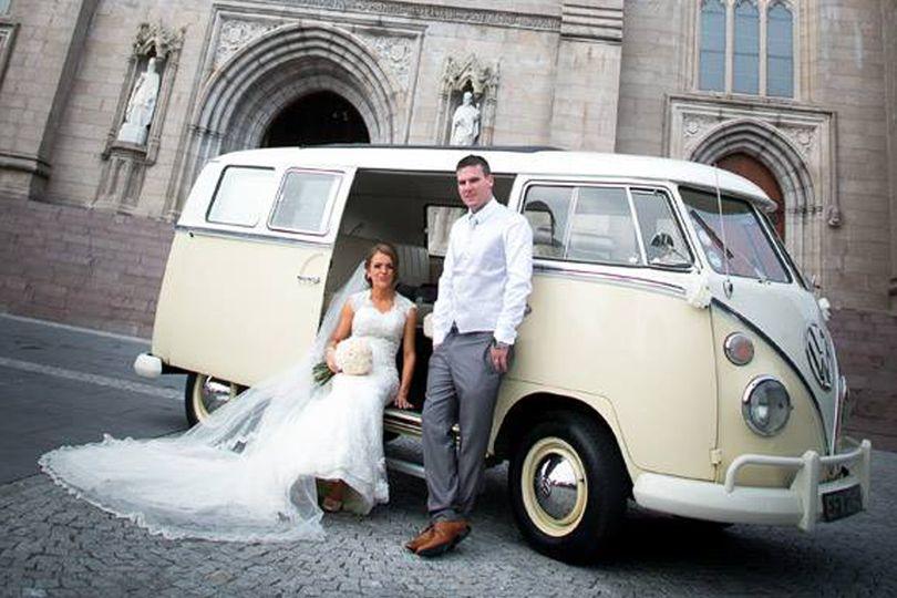Vw Wedding Cars Ni From Star Car Hire Photo 58