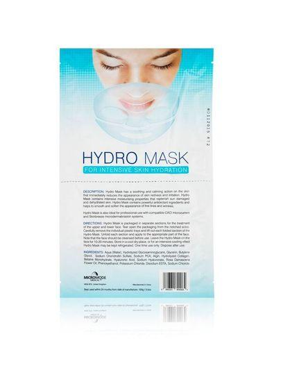 Hydro mask
