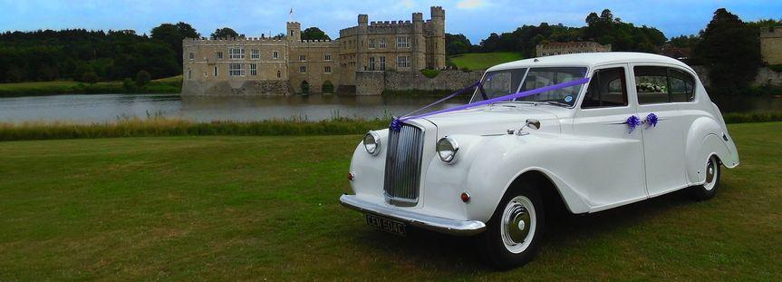 1965 Princess Limousine