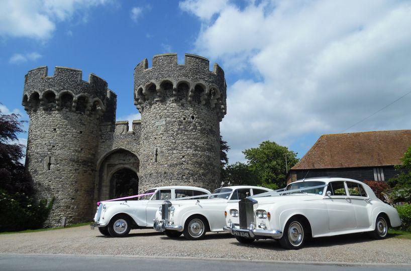 Aarion Wedding Cars