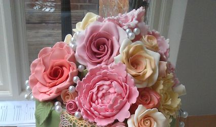 Jessicas Cake Creations 1