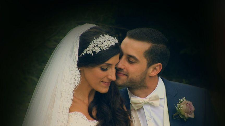 Daniella & Vince