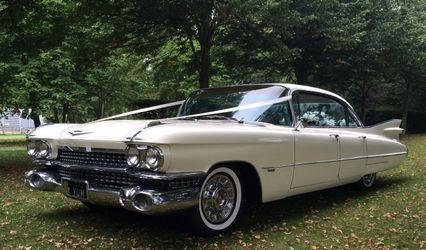 Surrey Cadillacs 1