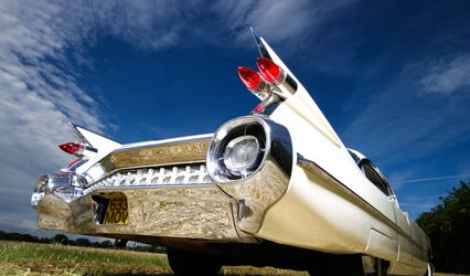 Surrey Cadillacs
