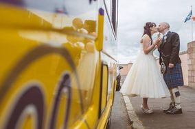 Ayrshire Soft Ice Cream Van
