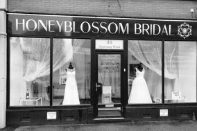 Honeyblossom Bridal