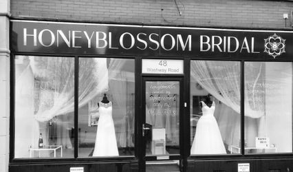 Honeyblossom Bridal