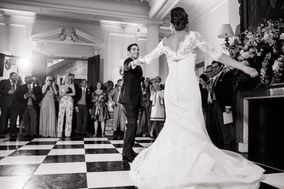 Wedding Dance Workshops - Dance Lessons