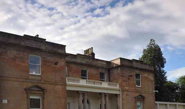 Kilmardinny House