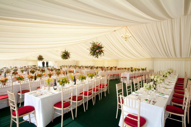 Luxe Marquees