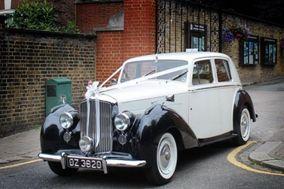 Lux Wedding Car Hire