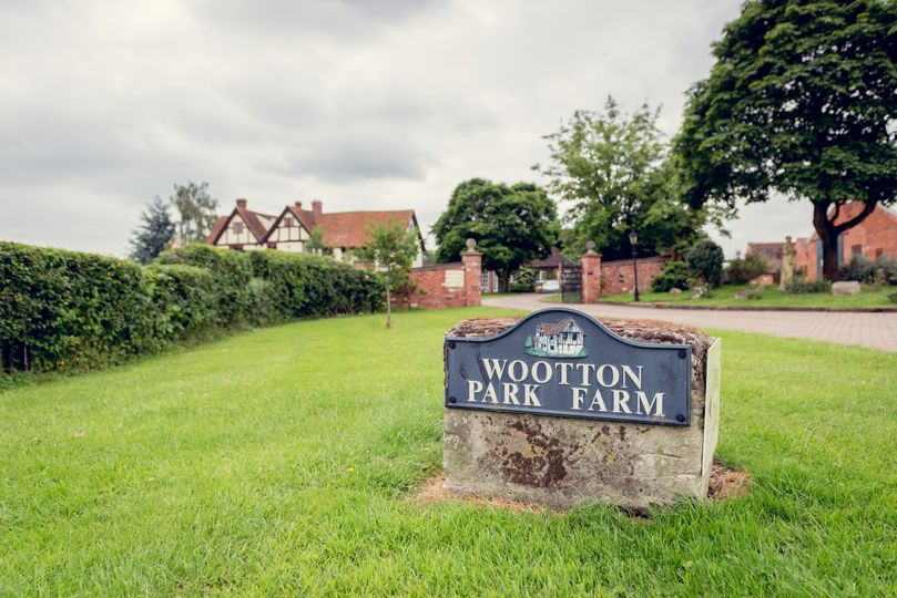 Wootton Park Farm