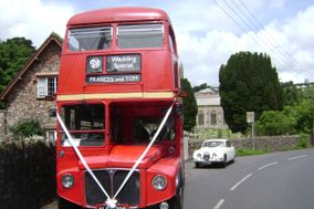 Abbey Classic Bus Hire