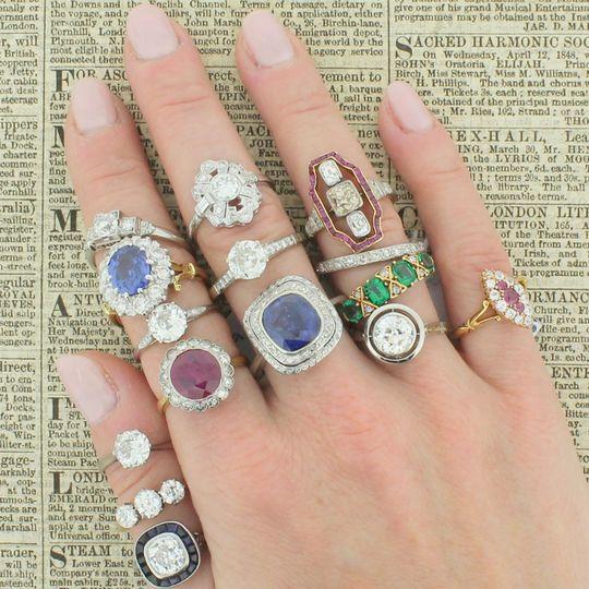 Gatsby Jewellery