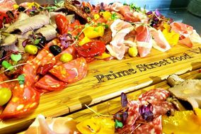 Prime Street Food
