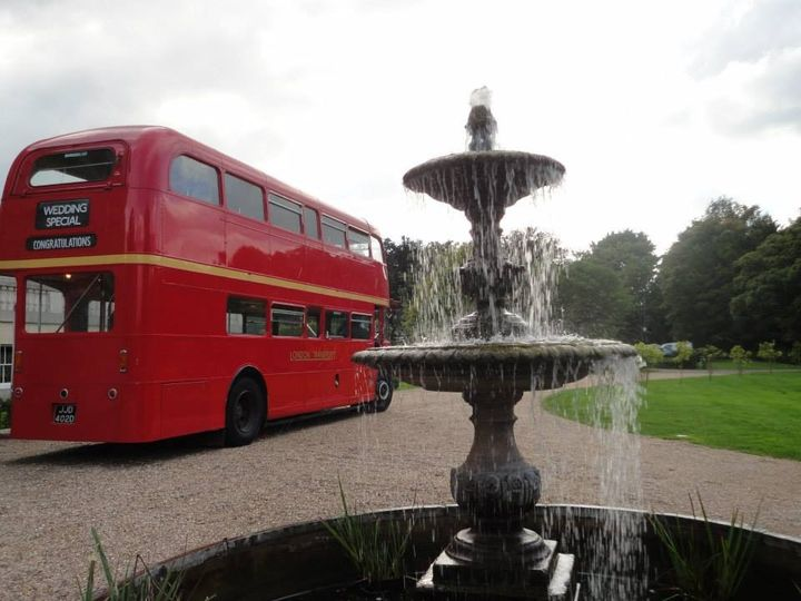 Classic London Bus Hire Ltd