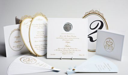 Linda Abrahams & Co Bespoke Stationery & Wedding Planning
