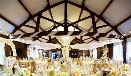 The Tudor Hall 1