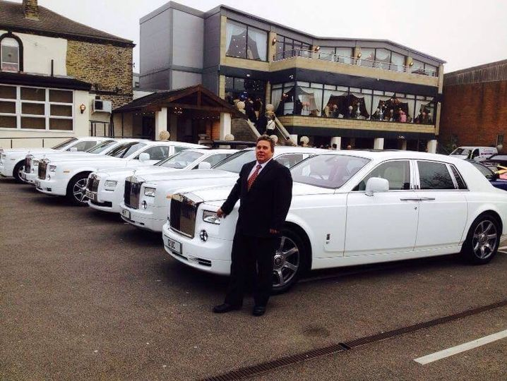 Anyone for a rolls