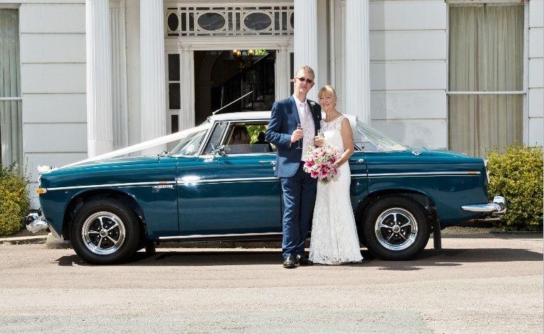 Kev & Trish Wedding