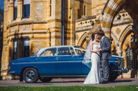 RJ Nash - Wedding Hire