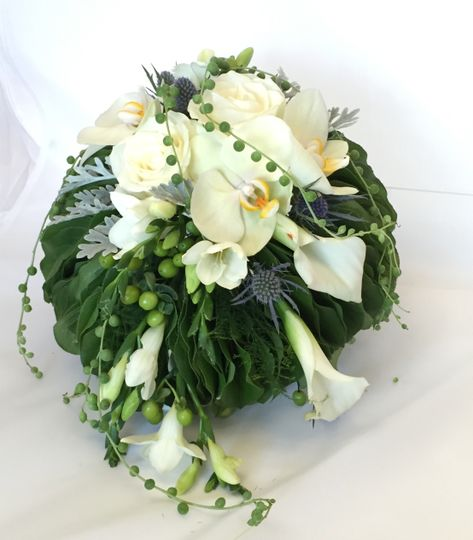 Contemporary bouquet