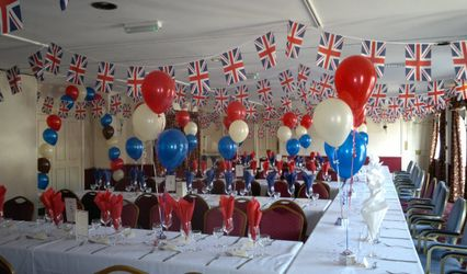 Celebration Balloons 4 You
