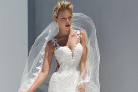 Jasmine-Rose Bridal