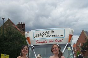 Angies Ice Cream Hire
