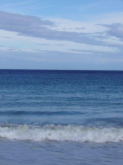 Orkney Beach