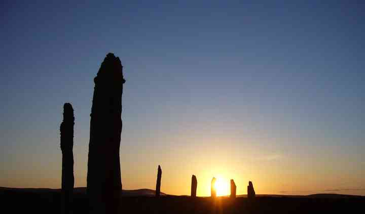 Orkney Pagan Weddings