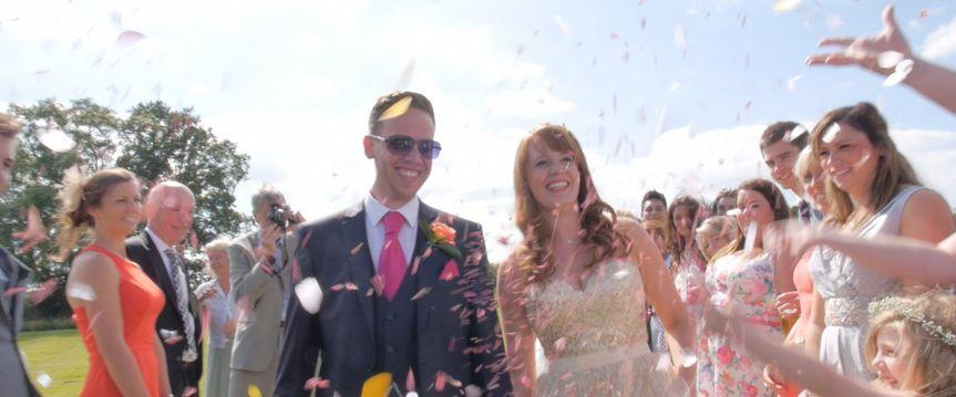 Wedding still 3
