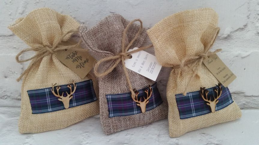 Little Favours By Luisa