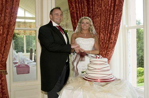 Beech Hill weddings