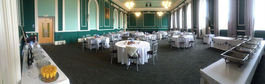 Loughborough Town Hall