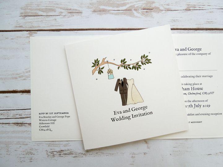 The Wedding Invite Company