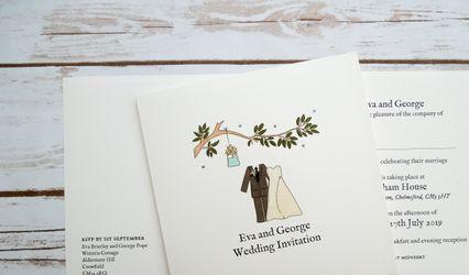 The Wedding Invite Company 1