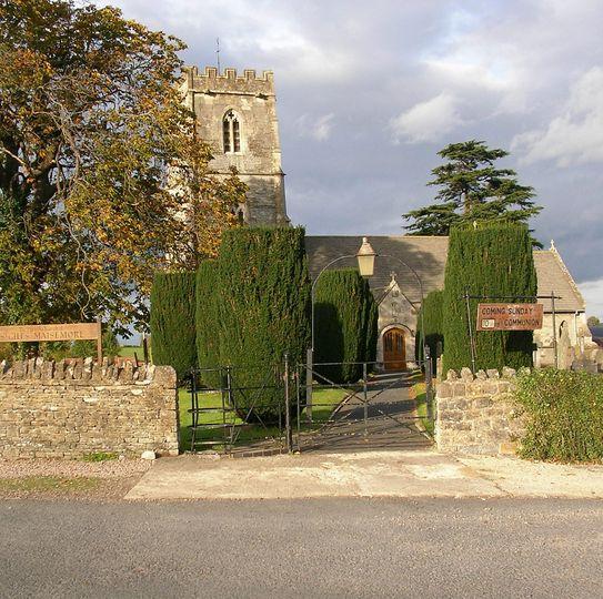 Maisemore Church