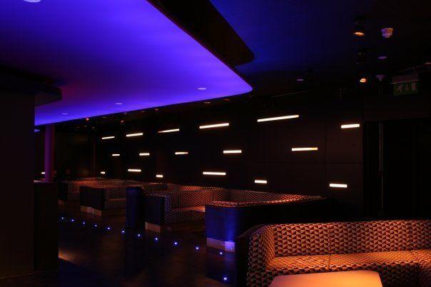 Vault J Bar