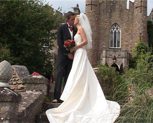 Wedding video