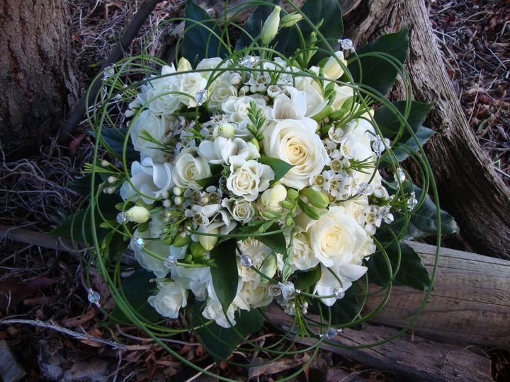 Bridal handtied