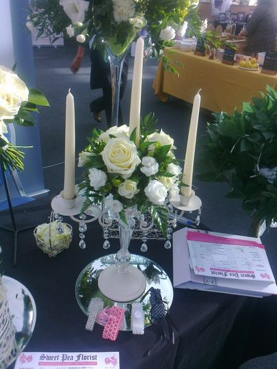 Table Centre
